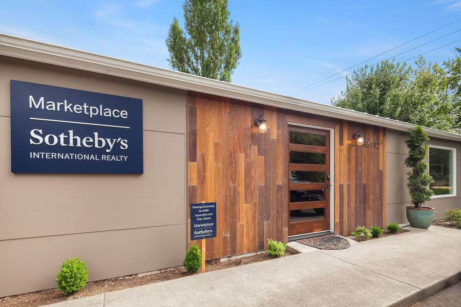 Marketplace Sotheby's International Realty